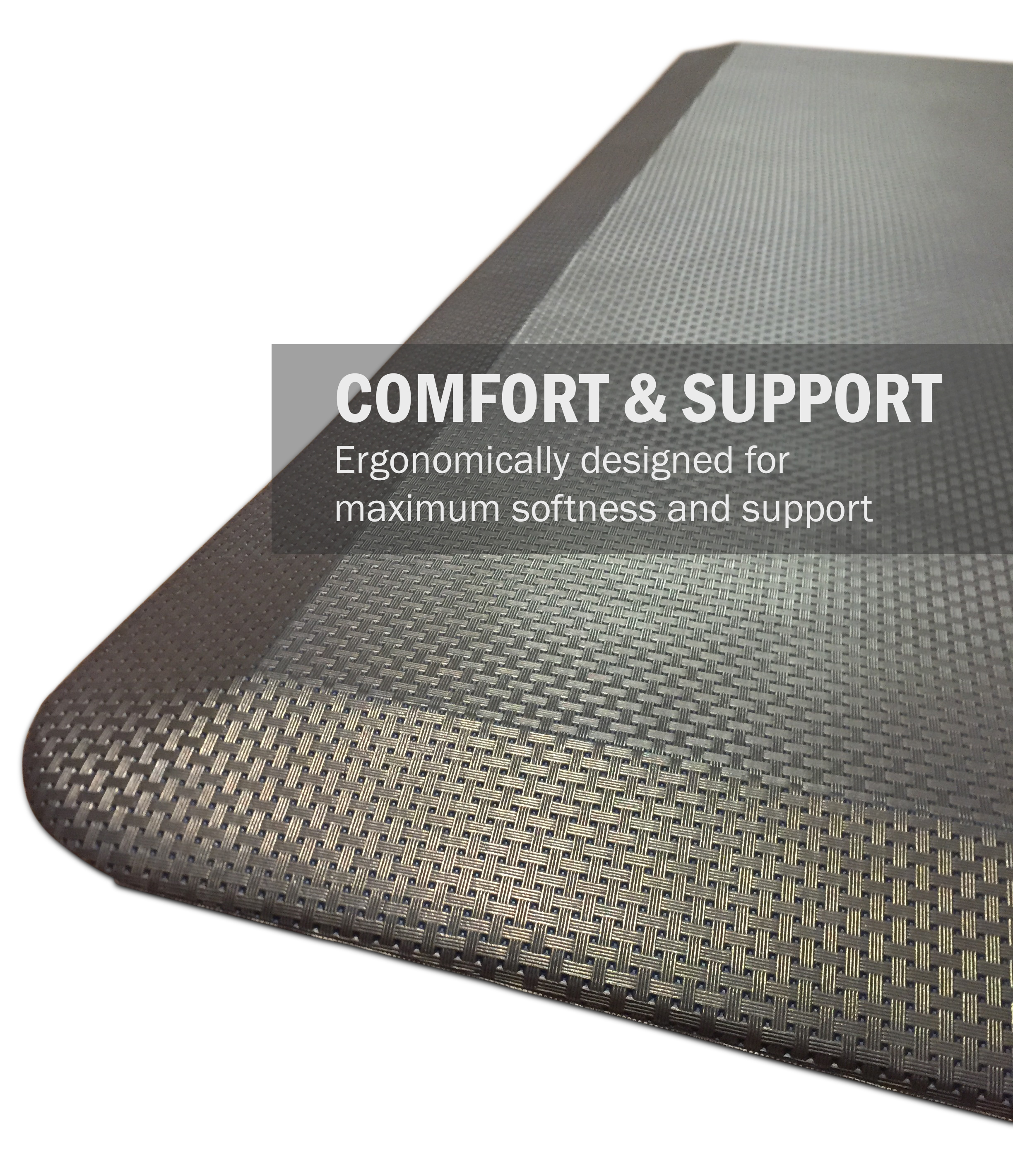 The Stuff4Homes Anti-Fatigue Mat - Comfort and Support
