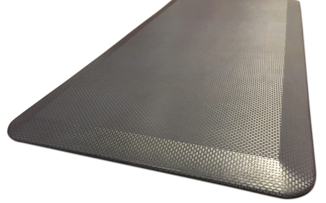 The Science of Anti-Fatigue Matting