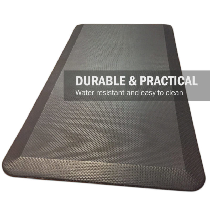 Stuff4Homes Anti-Fatigue Mat - Durable and Practical