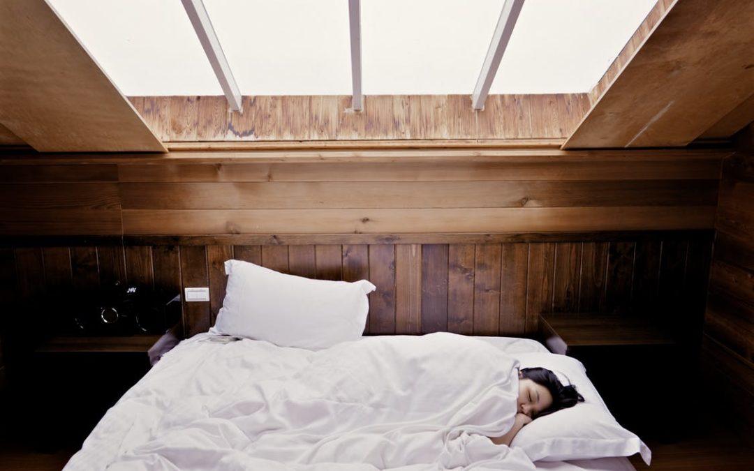 Science Is Now Helping You Get Longer Sleep