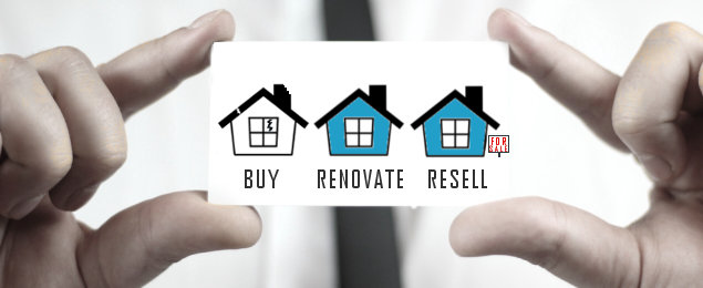 Flipping After 50: Buying and Reselling Real Estate