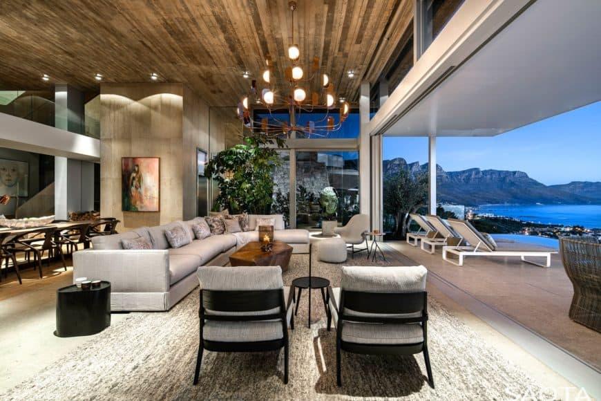 Contemporary Home 101